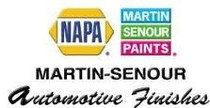 Martin Senour Automotive Finishes