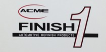 ACME Finish 1